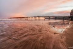 Saltburn Sunrise