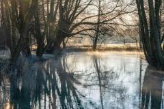 Malmesbury Winter