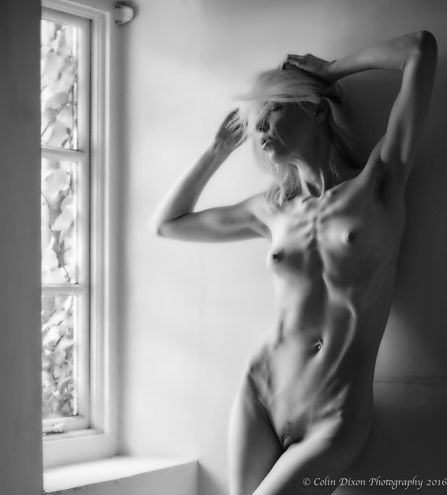 Window Light Beauty